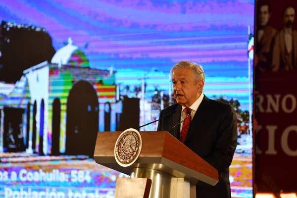 El Presidente insistió que someterá a consulta su seguimiento en el gobierno a mitad de su administración. Foto: Pablo Salazar
