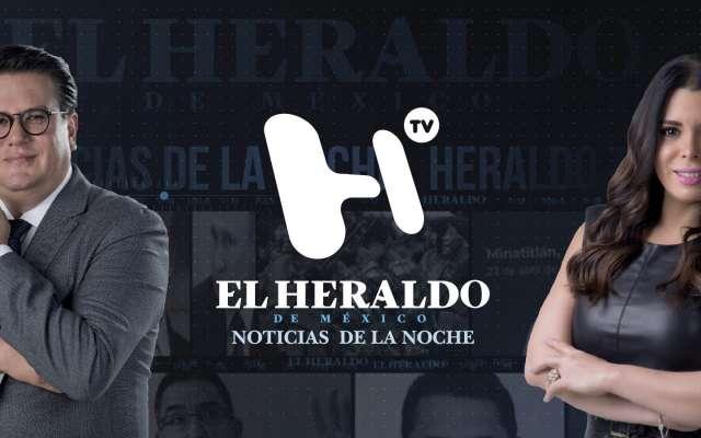 Heraldo Noticias de la noche con Salvador García Soto y María Elena Pazzi: Emisión 22 de mayo de 2019