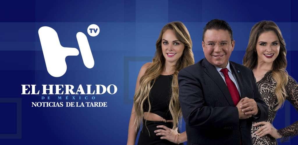 Noticias de la tarde con Jesús Martín Mendoza y Alma Félix