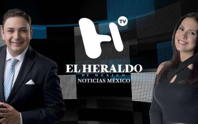 THIS – Heraldo Noticias México con Manuel Zamacona y Brenda Peña: Emisión 22 de mayo de 2019