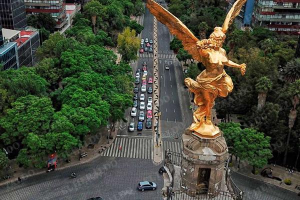 ángel de la independencia