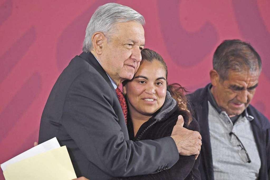 no debe abandonarse la relación comercial con Estados Unidos, aseguró el presidente Andrés Manuel López Obrador. FOTO: ESPECIAL