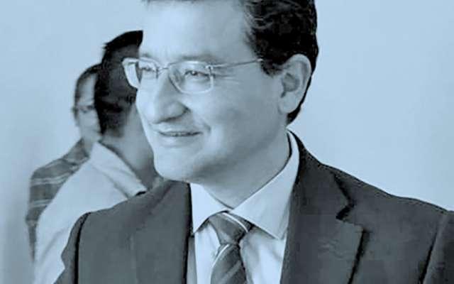 Rubén Vaconcelos / Columna Invitada / Heraldo de México