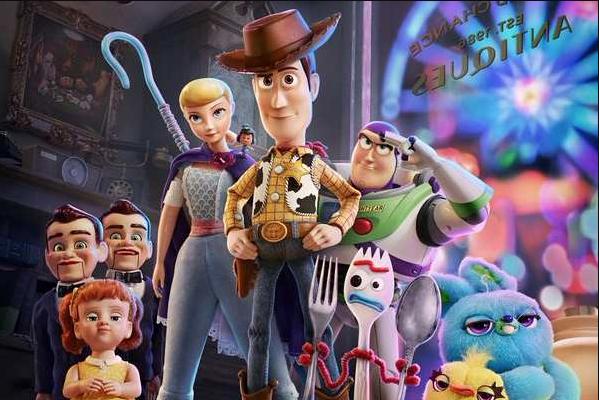 Toy Story 4 presentará nuevos personajes, como Duje Caboom.FOTO: ESPECIAL
