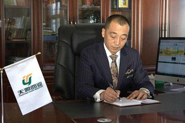 Ejecutan a magnate chino por abuso sexual a 25 niñas
