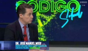 Doctor José Manuel Mier