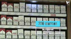 Cigarros pirata, un reportaje de El Heraldo TV